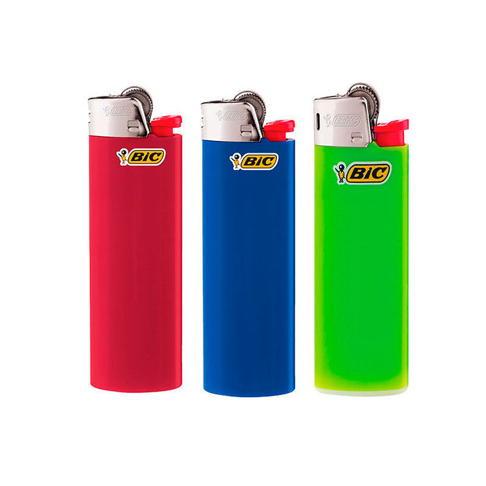 BIC® Mini Lighters - Compact and Convenient