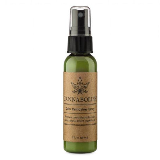 Cannabolish - Odor Removing Spray
