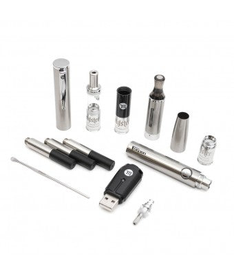 Myster Fogpen 3-In-1, Stainless Steel