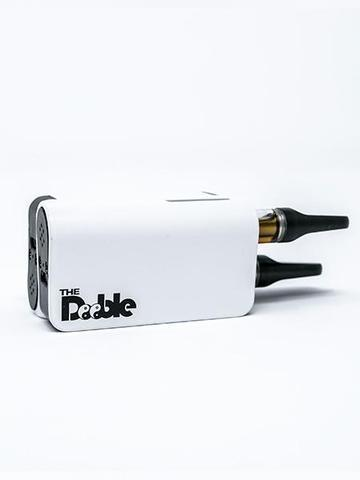 Dank Fung THE DOOBLE Cartridge Vaporizer, Vaporizers by Dank Fung Extracts available on Dab Nation