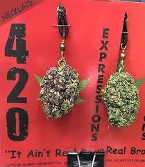 420 Expressions Bud Jewelry