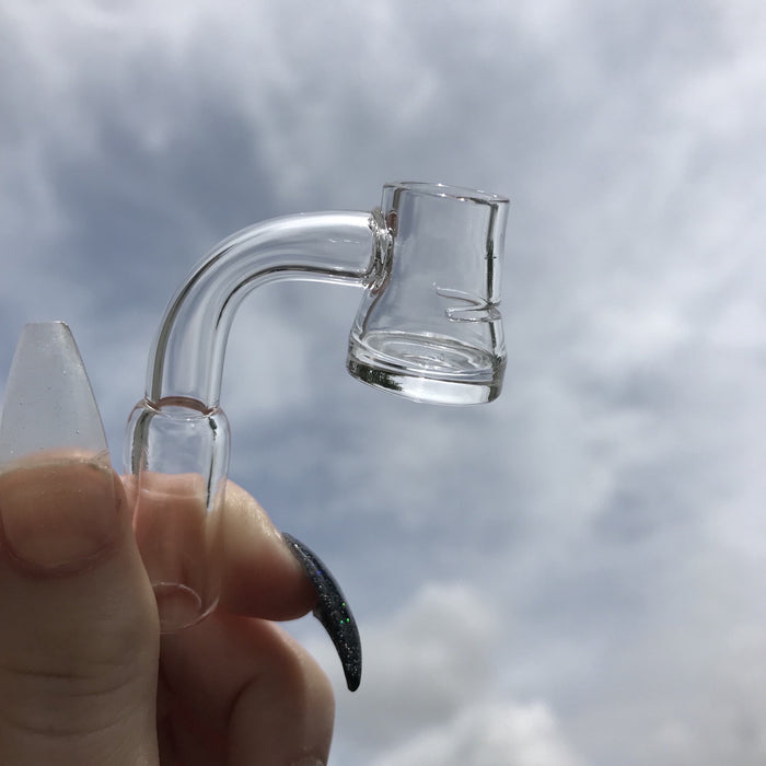 Grail Dab Rig Banger - Choose 10m/14m Male/Female