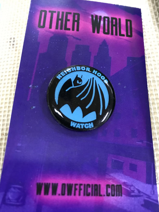 Other World Pins