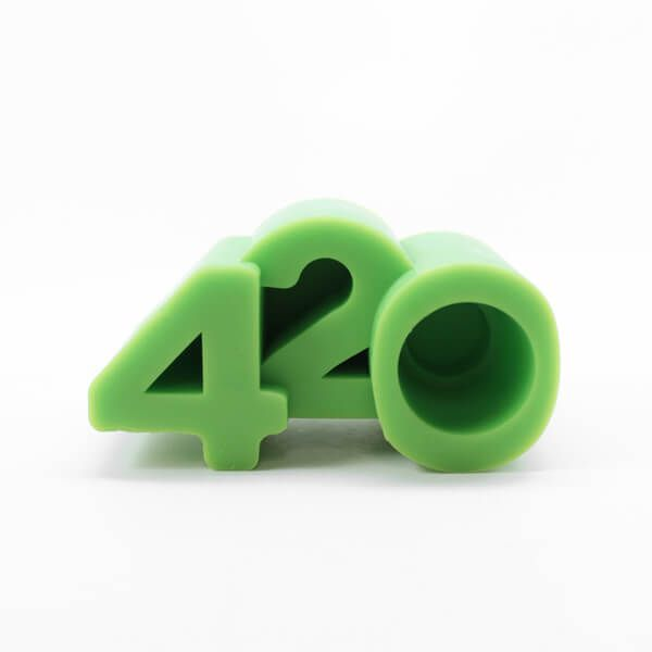 NoGoo® 420 Stand - Hold Dab Tools or Pokers, Containers by NoGoo available on Dab Nation