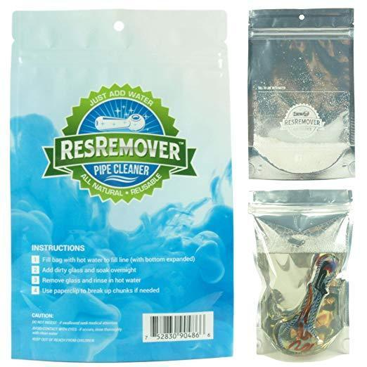 ResRemover Pipe Cleaner, Cleaning Supplies by ResRemover available on Dab Nation