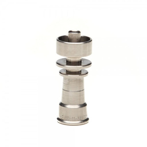 Triniti Domeless Titanium Nail by Highly Educated