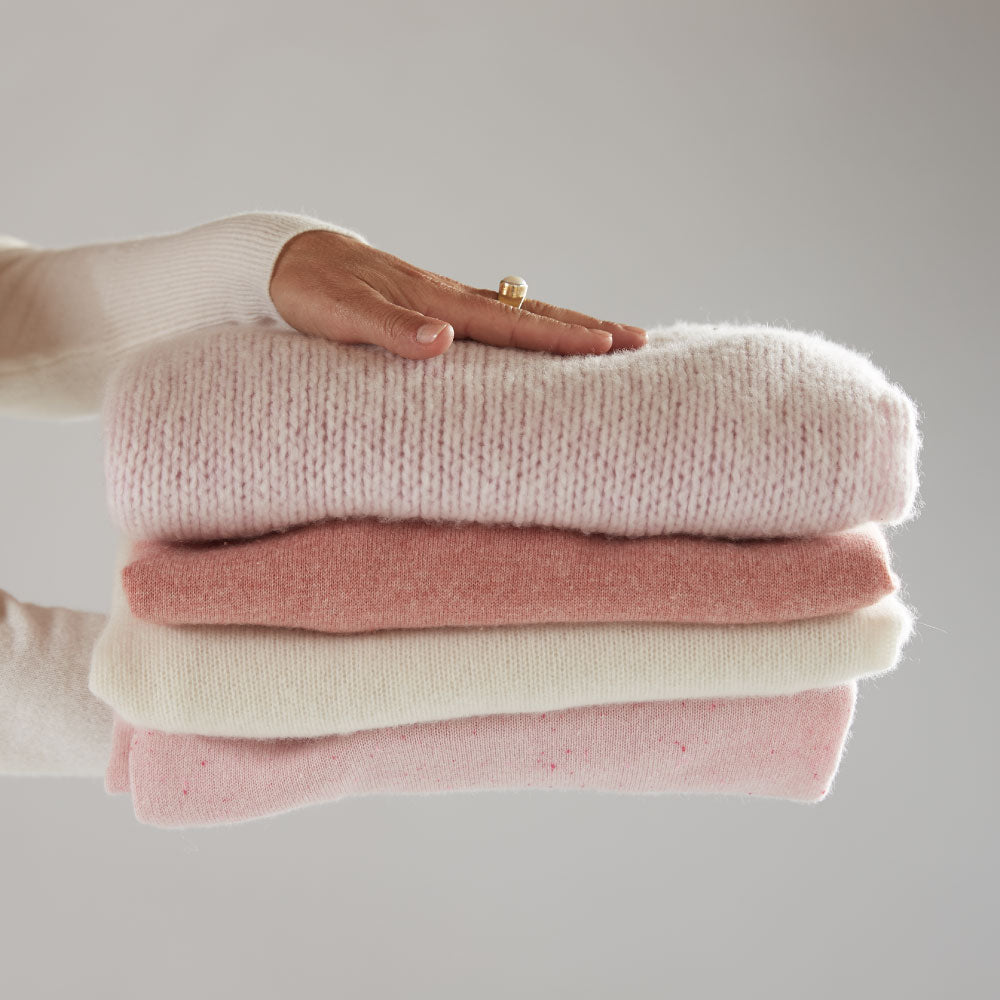 Cashmere Revitalise Treatment