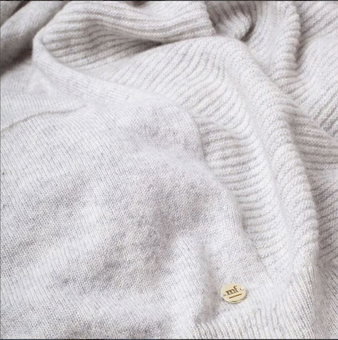 What is Cashmere and Where Does it Come From? Mia Fratino