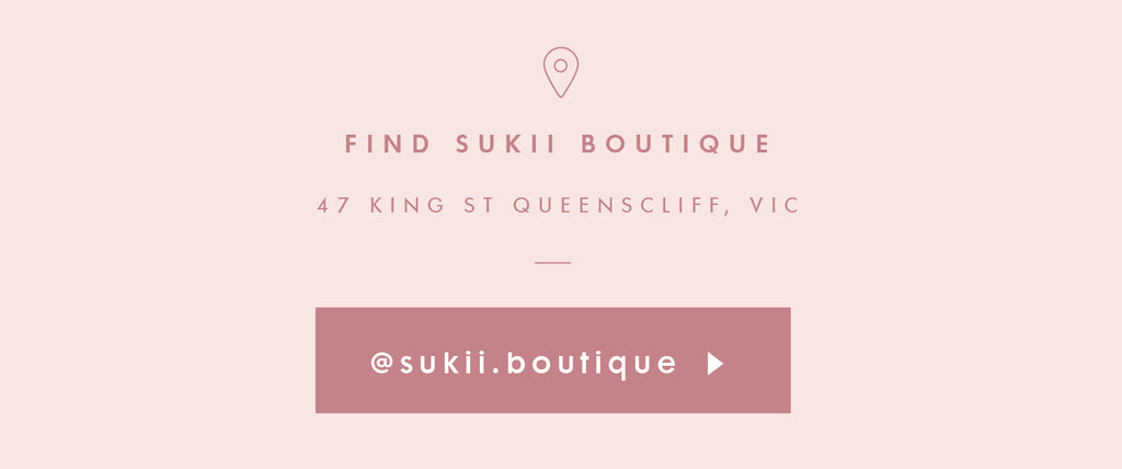 SUKii Boutique