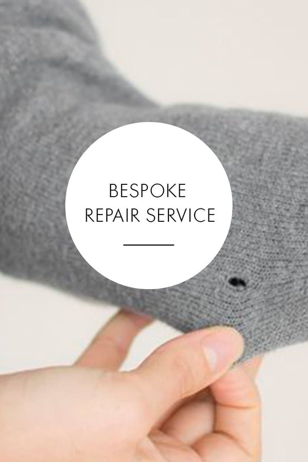 Customer Bespoke Repair