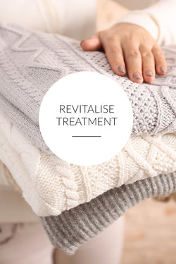 Revitalising & Clean Treatment