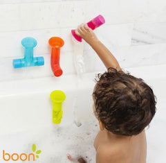 Bath Toys | Troupe Hooded Towels | Boon Water Pipes |  NZ