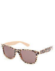 Leopard Sunglasses | Gift Ideas | Troupe Hooded Towels