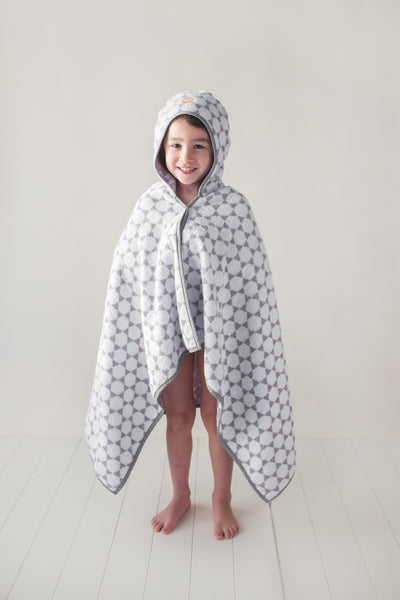 Kids Hooded Towels NZ