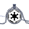 Empire Emblem Necklace