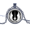 Jedi Emblem Necklace