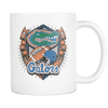 Custom Florida Gators Mug