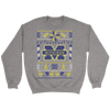 Custom Michigan Wolverines Ugly Sweater 2017 2