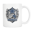 Custom Dallas Cowboys Mug