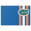 Custom Gators Flat Style Canvas Wrap