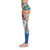 Custom Florida Gators Leggings