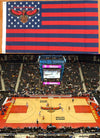 AtlantaHawks Stars and Stripes Flag