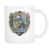 Custom Irish Mug