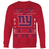 Custom Giants Ugly Sweater 2017 Premium 2