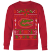 Custom Florida Gators Ugly Sweater 2017 Premium 2