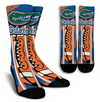 Custom Gators Socks 2017 1