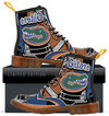 Custom Gators Women Boots 2017 2