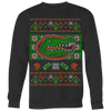 Custom Florida Gators Ugly Sweater 2017 Premium