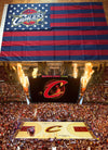 ClevelandCavaliers Stars and Stripes