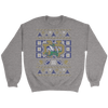 Custom University Of Notre Dame Ugly Sweater 2017