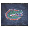Custom Gators Wood Grain Fleece