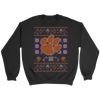 Custom Clemson Ugly Sweater 2017 Premium
