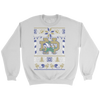 Custom University Of Notre Dame Ugly Sweater 2017 2