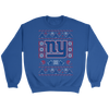 Custom Giants Ugly Sweater 2017
