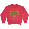 Custom Florida Gators Ugly Sweater 2017