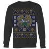 Custom University Of Notre Dame Ugly Sweater 2017 Premium