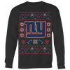 Custom Giants Ugly Sweater 2017 Premium