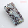 Granite Marble Stone Design Phone Case