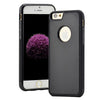For iPhone 5 5s SE 6 6S Plus Anti gravity Hard Shell Phone Case