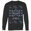 Custom Cowboys Ugly Sweater 2017 Premium