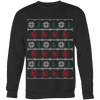 Ugly Christmas Sweater|Hunger Games Mockingjay