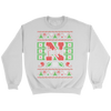 Custom Nebraska Cornhuskers Ugly Sweater 2017