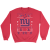 Custom Giants Ugly Sweater 2017 2