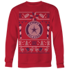 Custom Cowboys Ugly Sweater 2017 Premium 2