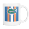 Custom Gators Flat Color Mug
