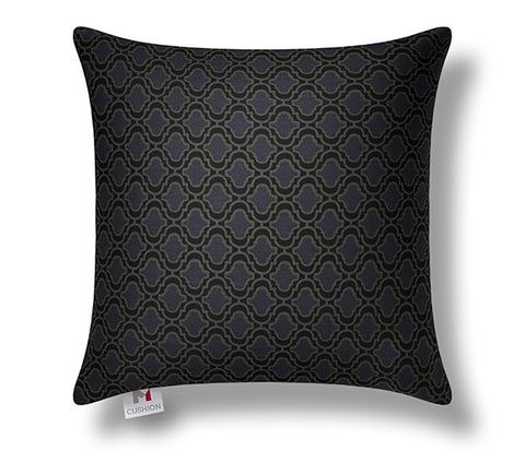 black massage cushion cover, m cushion